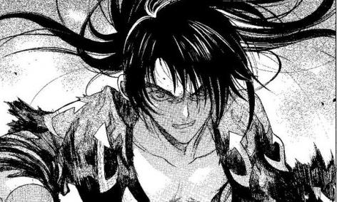 Classic Osamu Tezuka Manga Dororo Is Getting A Modern Remake So Japan