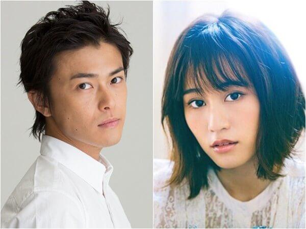 Former AKB48 Member Atsuko Maeda Weds Actor Ryo Katsuji