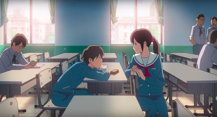 "CoMix Wave Films' ""Flavors of Youth"" Now on Netflix!"