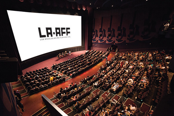 Los Angeles Anime Film Festival Returns for a Second Year After 2017's Success