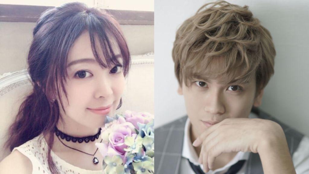 Atsuko Enomoto and Mark Ishii Announce Divorce