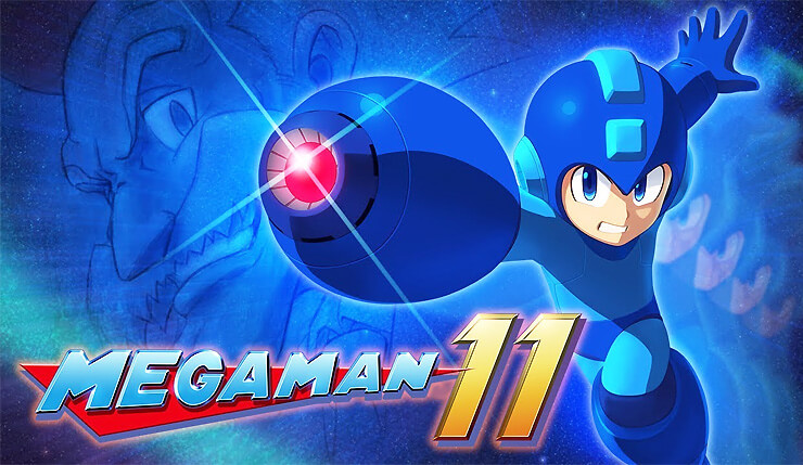 Capcom releases new Megaman 11 trailer, Demo Version now available