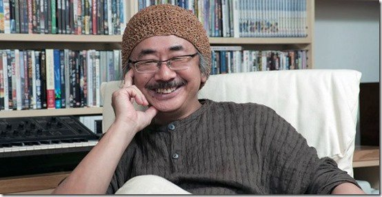 Final Fantasy composer Nobuo Uematsu out for the rest of the year because of health issues