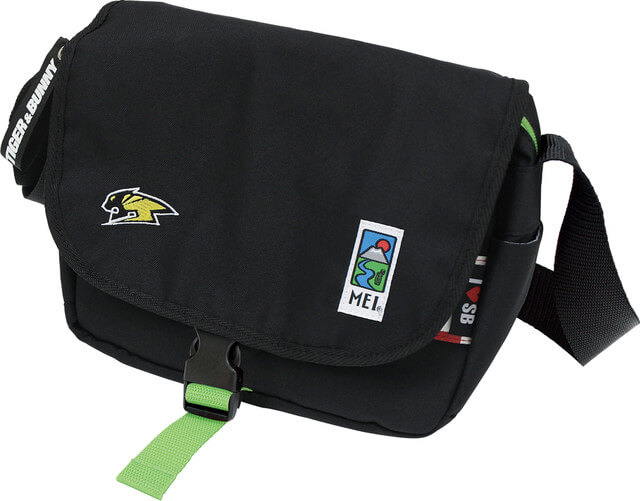 """Carry All Your Daily Essentials in this """"Tiger & Bunny x MEI"""" Bag!"""