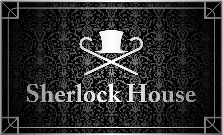 Enter the World of Sherlock Holmes… at this Ikebukuro Cafe-and-Bar!