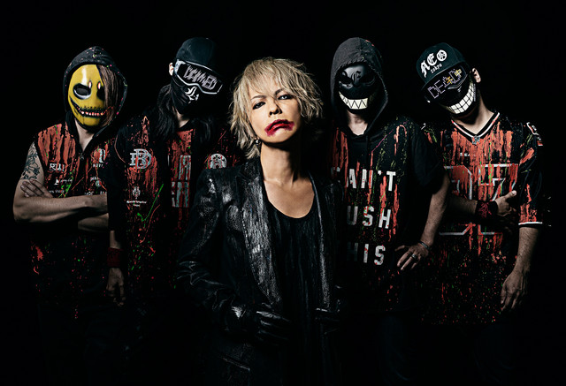 """""""Halloween Party 2018"""" by HYDE Announced Collaboration Artistes Line-up"""