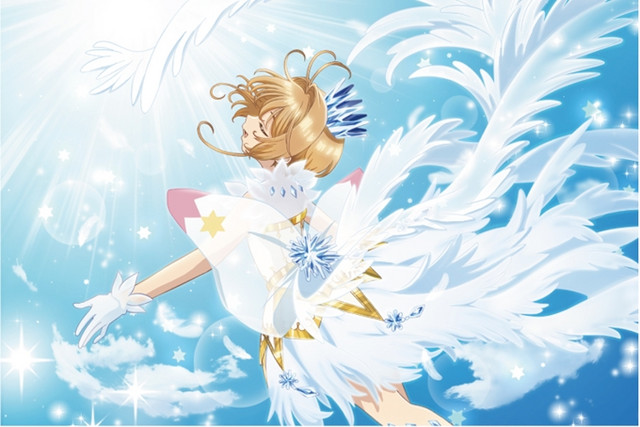Cardcaptor Sakura: Happiness Memories smartphone game reveals new PV and key visual