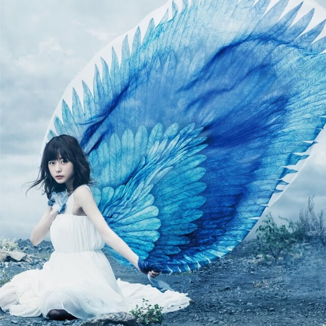 "Inori Minase to Launch Sixth Single ""TRUST IN ETERNITY"""