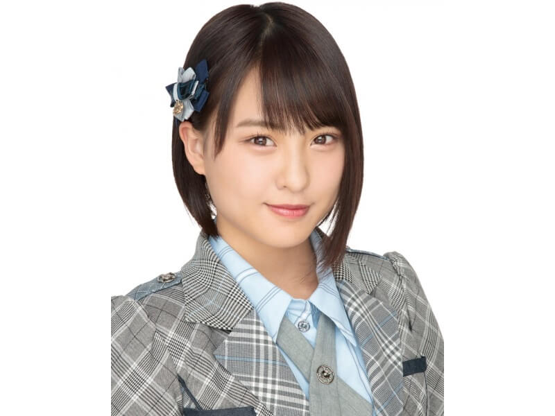 AKB48 Team 8's Nanami Yamada to Cease Activities Due to Poor Health