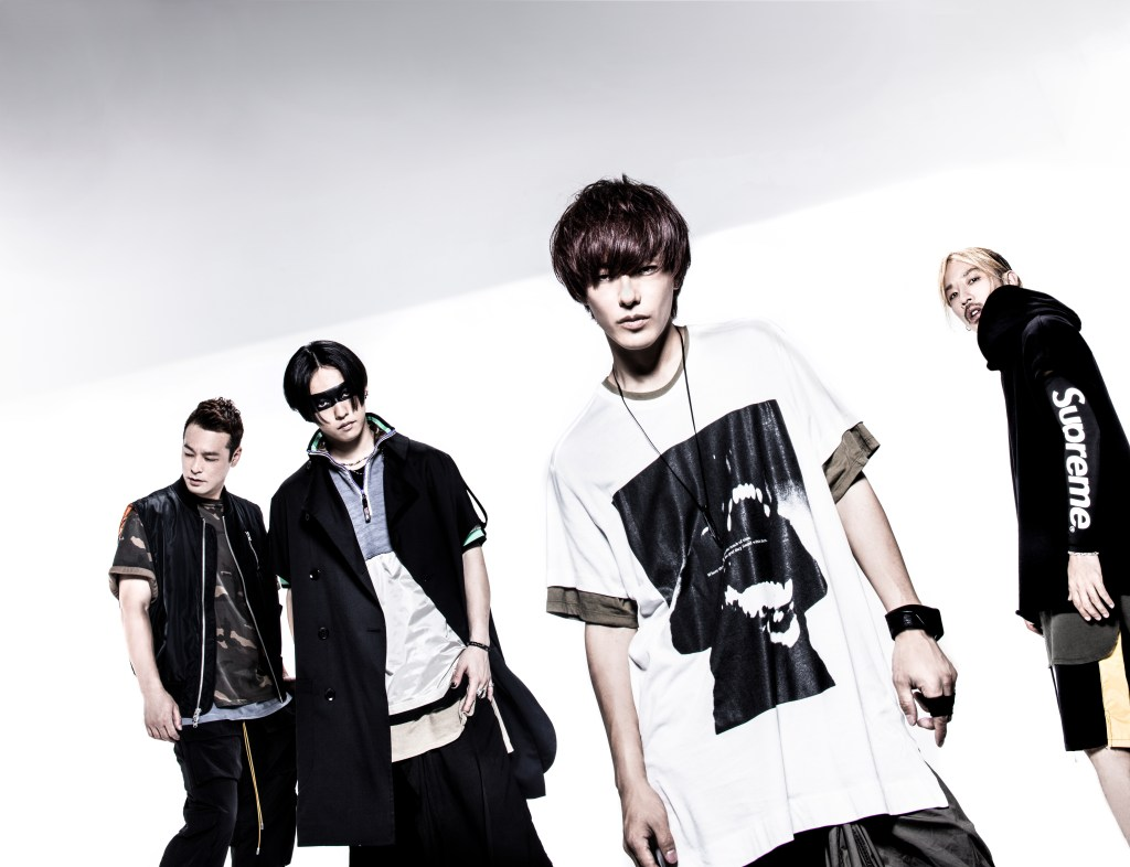 [WOW Japan x C3AFA Singapore] An Exclusive Q&A with SPYAIR