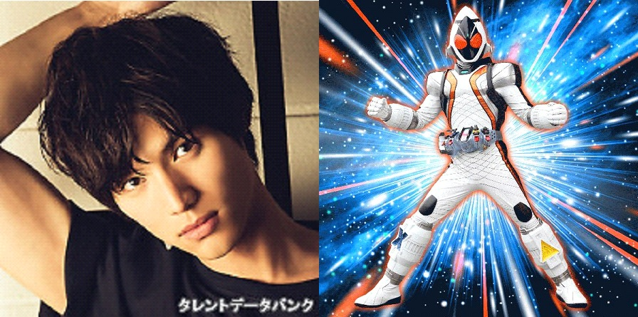 """Fans Select the Handsomest """"Masked Rider"""" Series Actors of the Heisei Era!"""