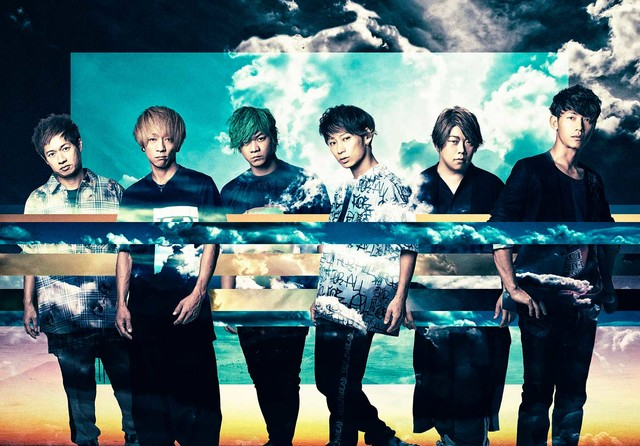 "UVERWORLD Collaborates with Japanese Release of ""Venom"" Film"
