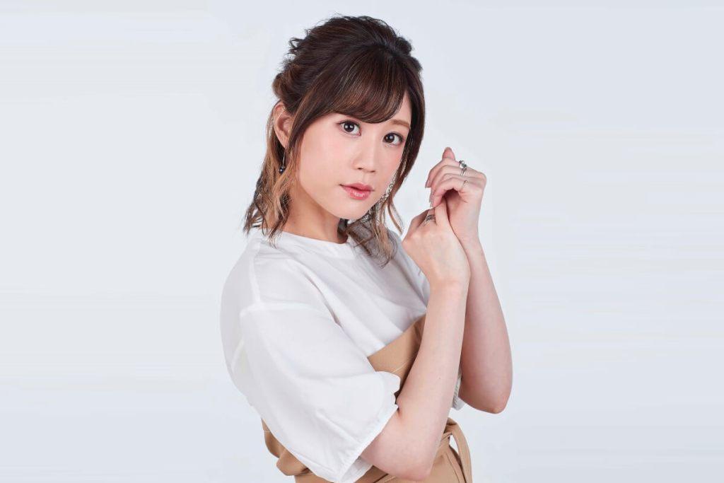 C3 AFA Singapore Guest Profile: Rika Abe