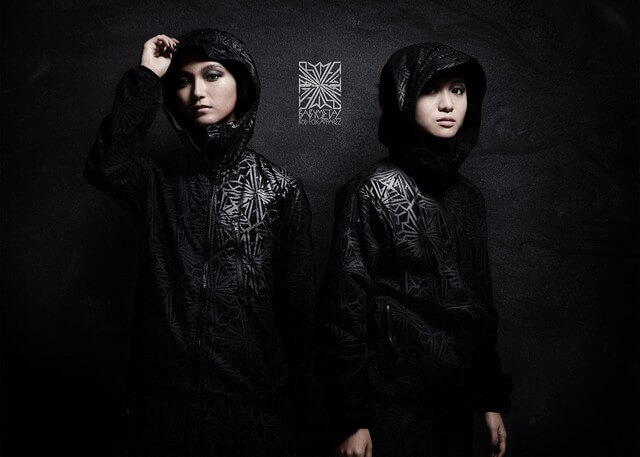 """BABYMETAL Relases First Clothing Line """"BMD FOX APPAREL"""""""