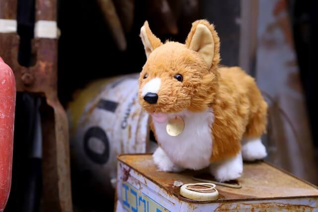 """OMG They're Releasing a Plush Ein for the """"Cowboy Bebop"""" 20th Anniversary!"""