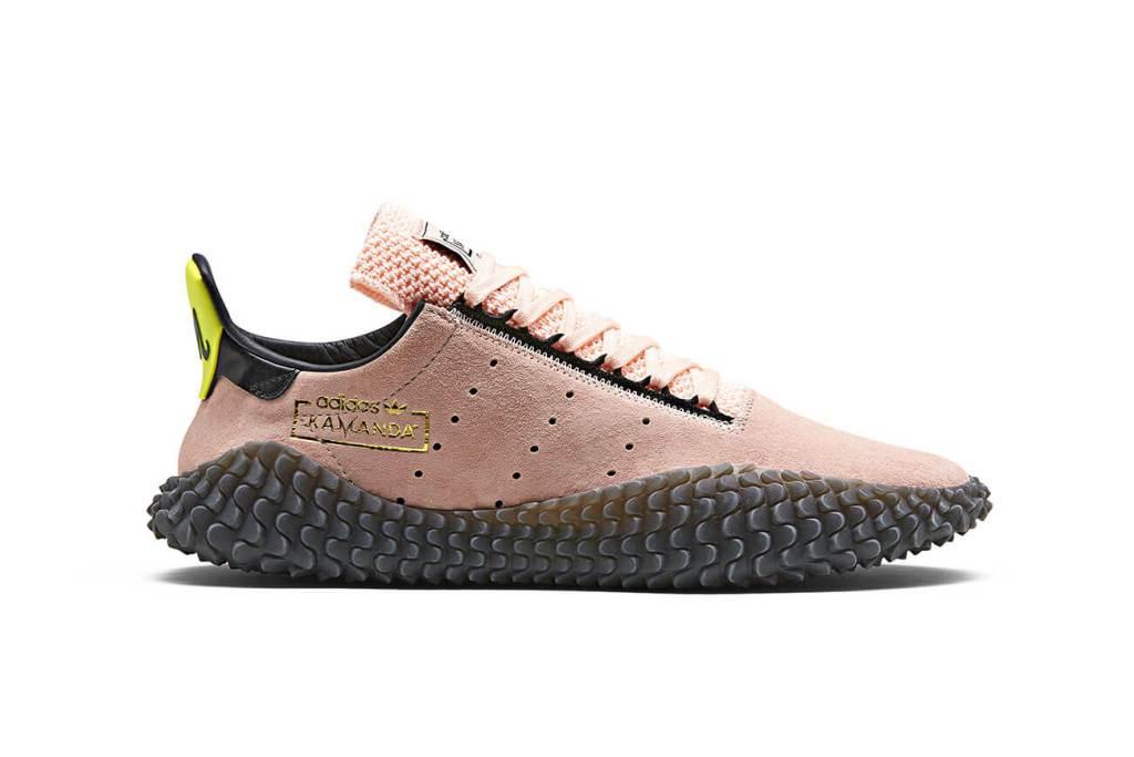 Adidas reveals new Majin Buu and Vegeta sneakers