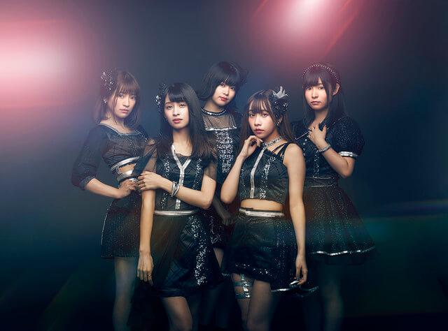 DEAR KISS to Perform at Tsutaya O-EAST