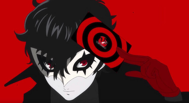 Persona 5's Joker invades Super Smash Bros. Ultimate