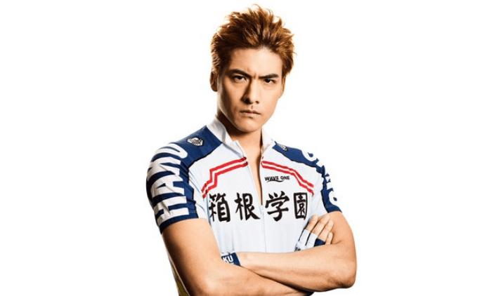 Yowamushi Pedal drama accident update: Actor Eiji Takigawa returns from spinal cord injury
