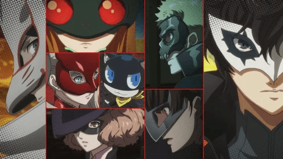 Persona 5 TV anime returns with another TV special this March