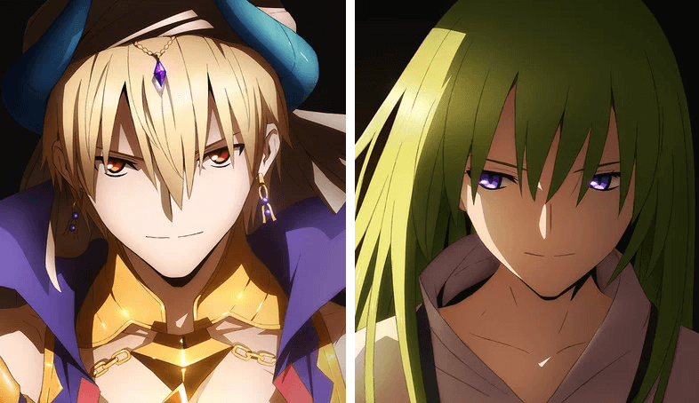New Fate/Grand Order (Order VII) anime reveals trailer
