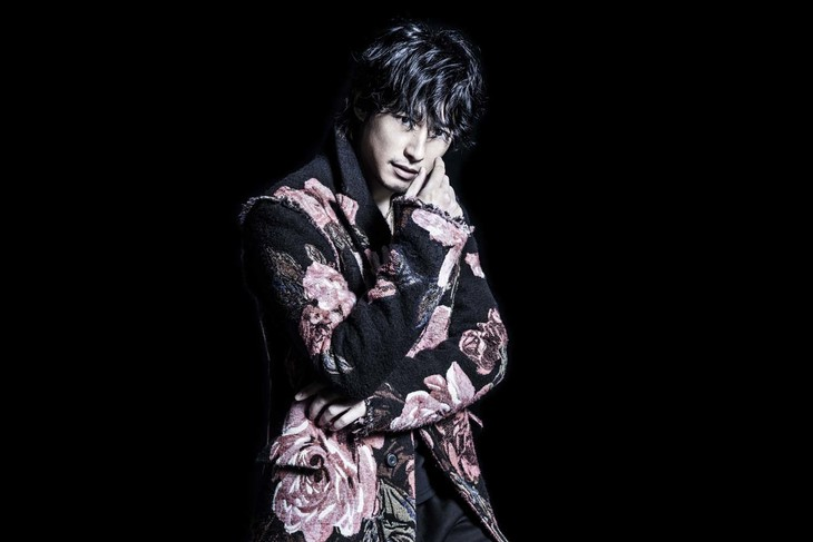 "New Dean Fujioka Album ""History In The Making"" Includes Tosshi Bonus!"