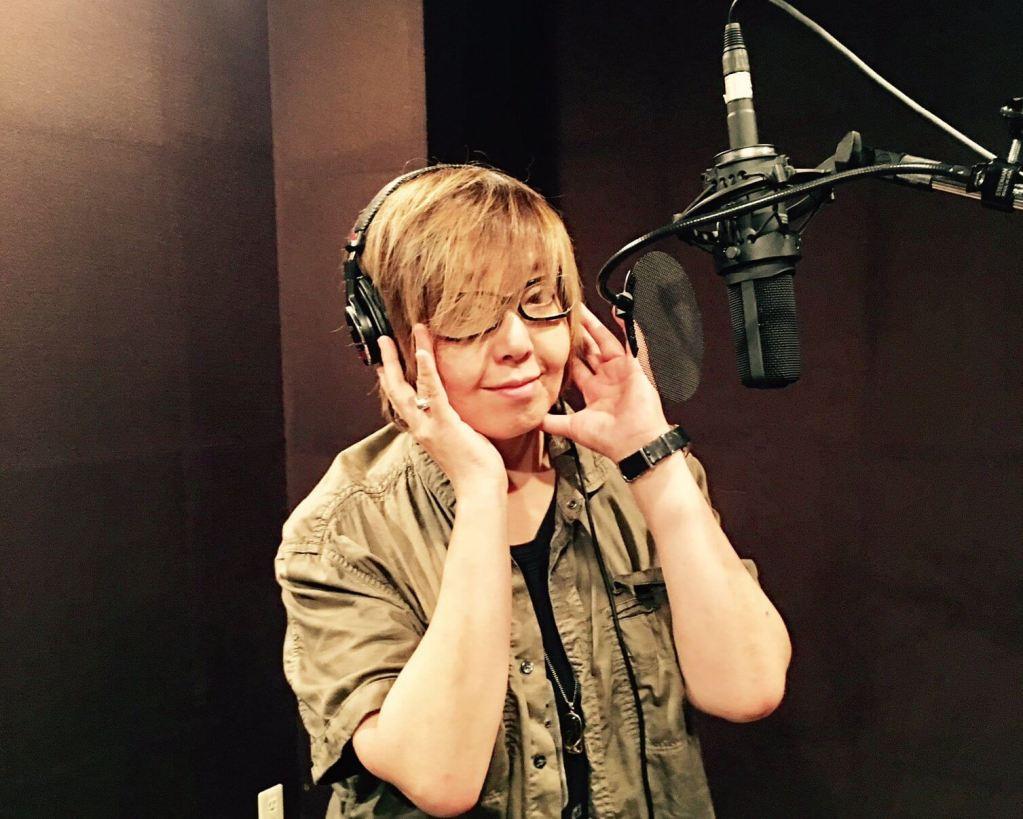 Megumi Ogata has now established her own talent agency