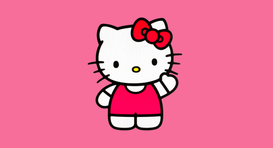 Hello Kitty animated series announced, to have 52 episodes
