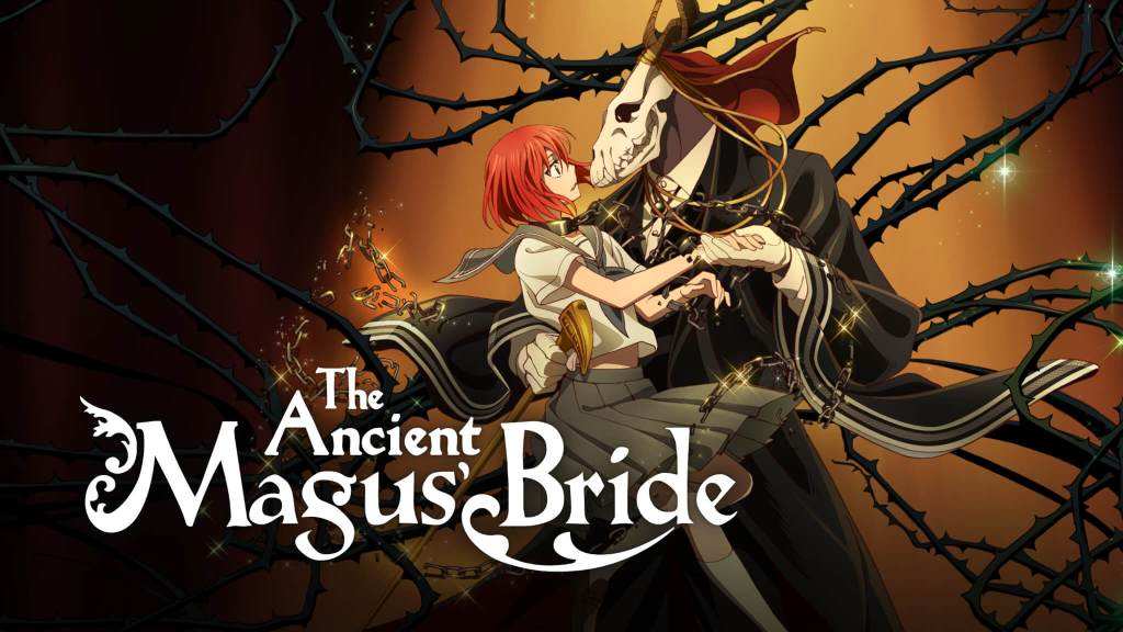 The Ancient Magus' Bride gets its own 2.5D stage play