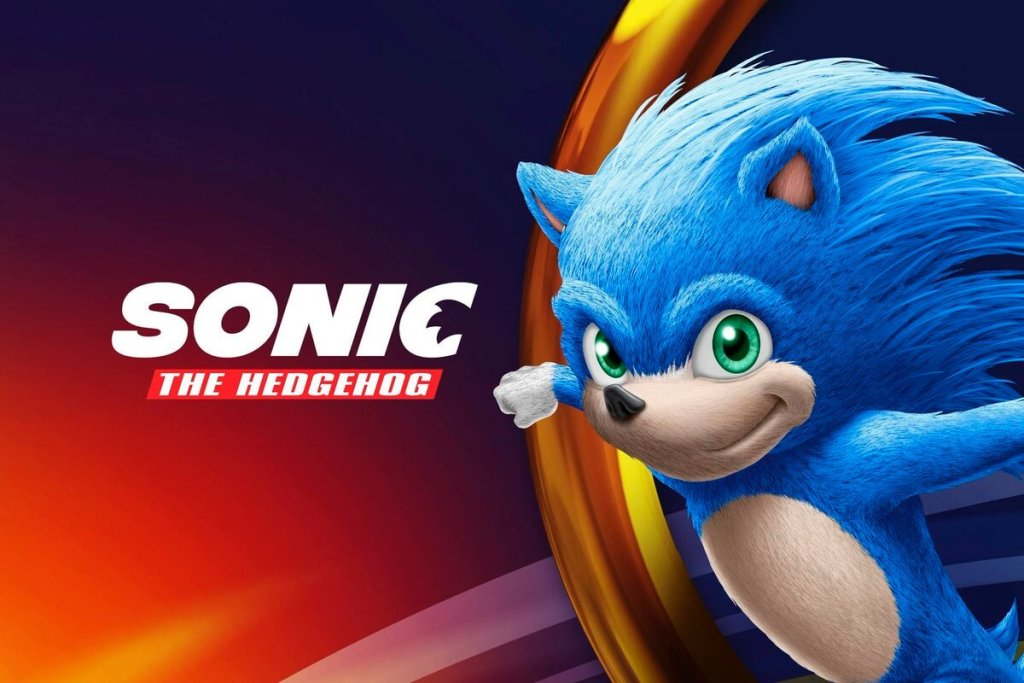 Leaked Hollywood Movie designs shock Sonic the Hedgehog creator