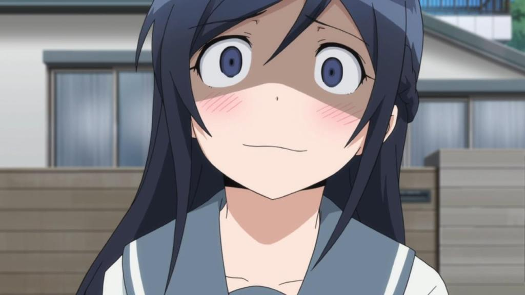 OreImo's Ayase gets her own spin-off novel in August