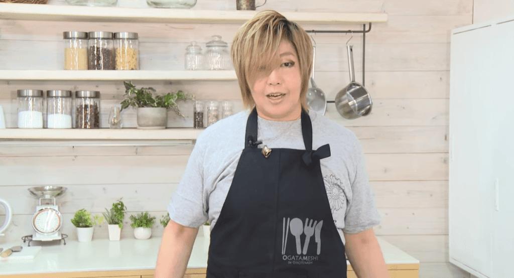 Seiyuu Megumi Ogata gets her own YouTube cooking show