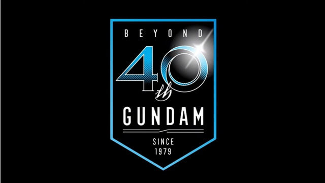 Gundam 40th Anniversary Project releases new PV