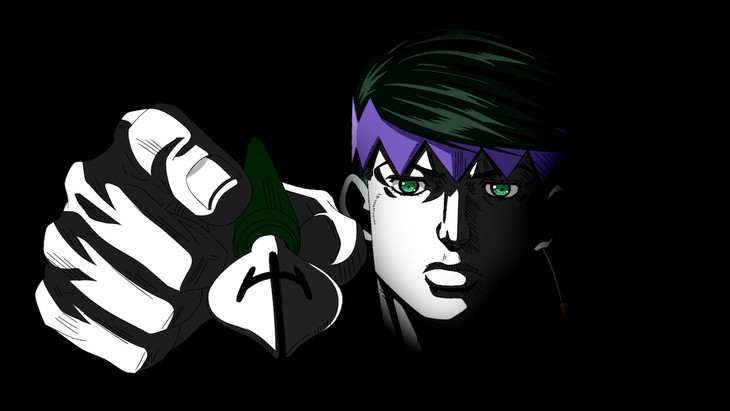Jojo's Bizarre Adventure anime gets 2 new Thus Spoke Kishibe Rohan OVAs