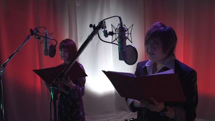 Seiyuu to tell Ghost Stories for new NHK program called Seiyuu x Kaidan