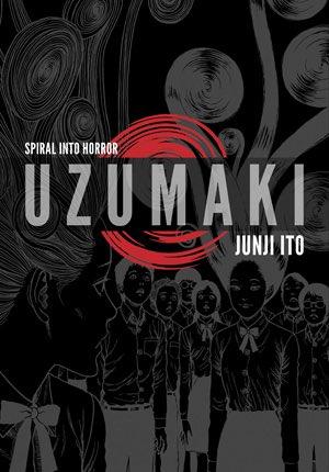 Classic Junji Ito horror manga, Uzumaki, gets TV anime