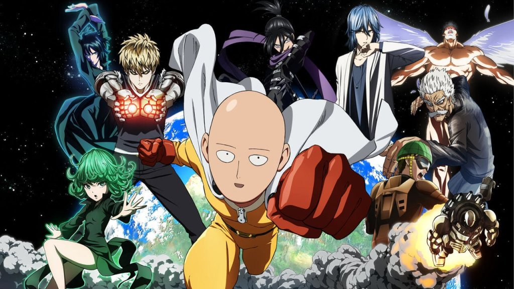 One-Punch Man Live Action Hollywood Adaptation Revealed!