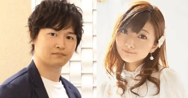 Ryota Ohsaka marries fellow seiyuu Manami Numakura