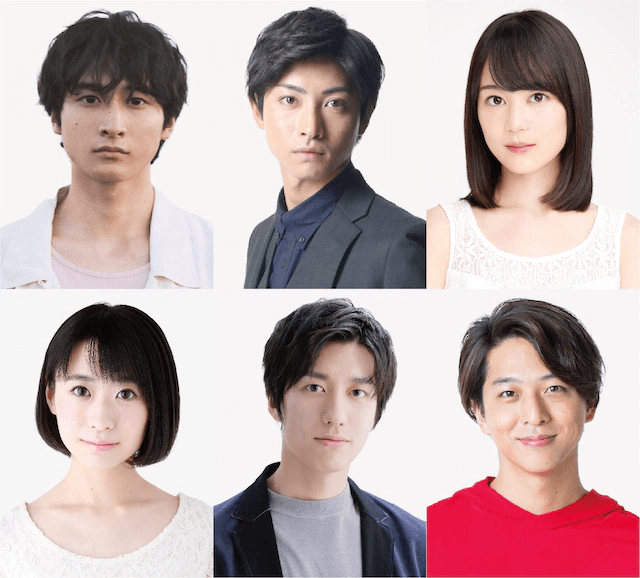 """Your Lie in April"" Musical Slated for July 2020"