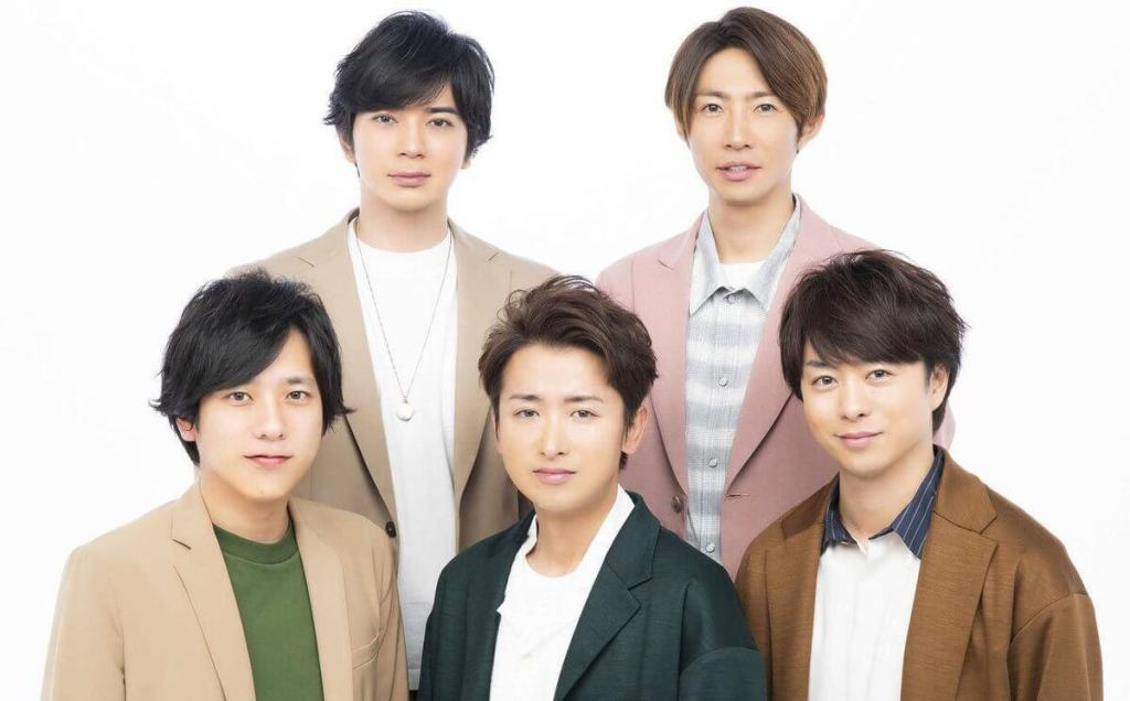 BREAKING NEWS: ARASHI Coming to SG, JKT and BKK for JET STORM Press Tour