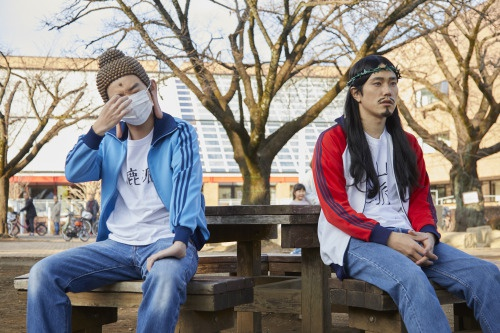 Saint Young Men Season 3 live-action series releases new PV