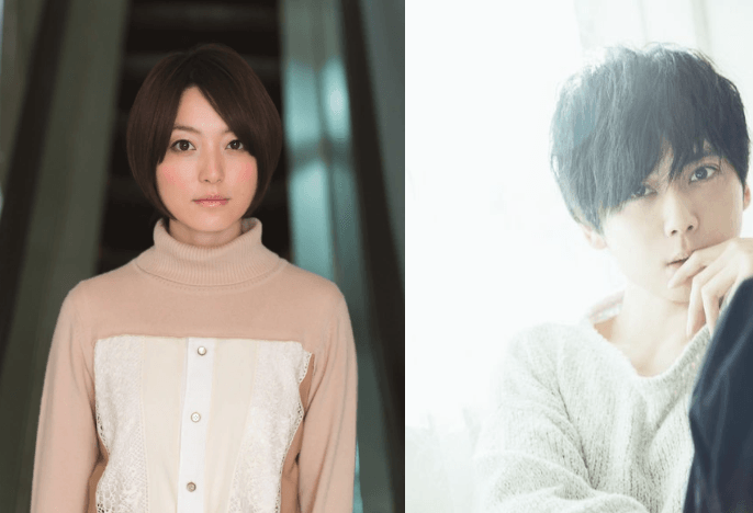 Kana Hanazawa and Yuuki Kaji are narrating Kohaku Uta Gassen