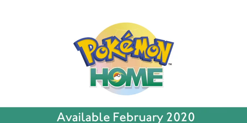 Pokemon Direct reveals new Pokemon Home release and 2 new Sword and Shield expansions