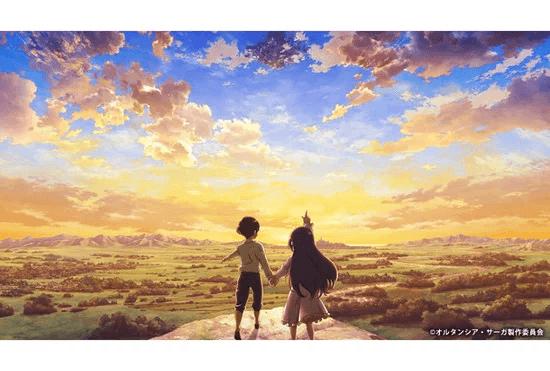 Sega smartphone game Hortensia Saga gets a TV anime