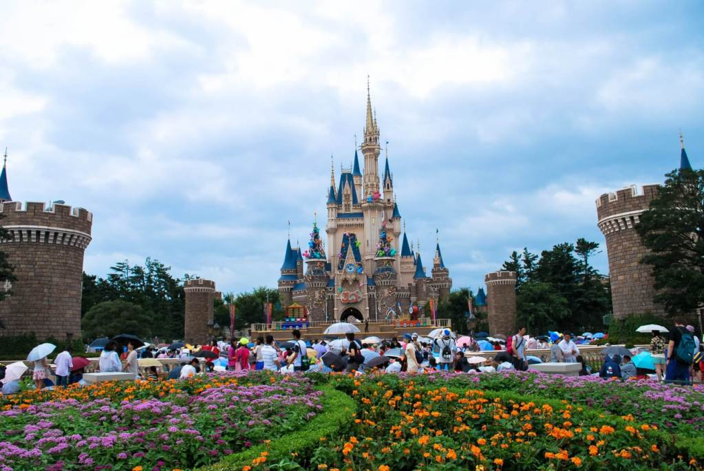 Tokyo Disney Resorts to Close Until 15th March Amidst COVID-19 Concerns