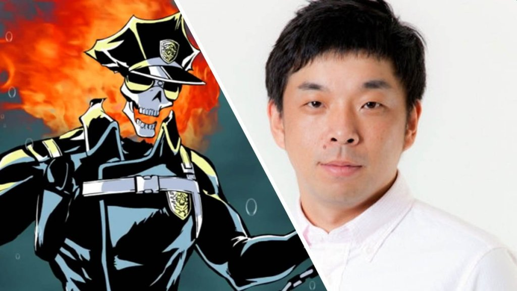 Seiyuu Junichi Gotou dies in a motorcycle crash