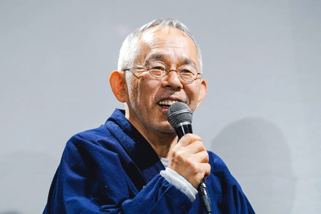 Toshio Suzuki opens up on why they lifted the digital streaming ban for Studio Ghibli