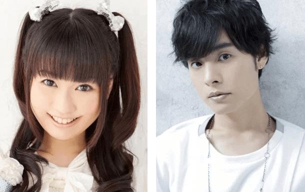 Seiyuu Nobuhiko Okamoto announces marriage to seiyuu Asuka Oogame, apologises