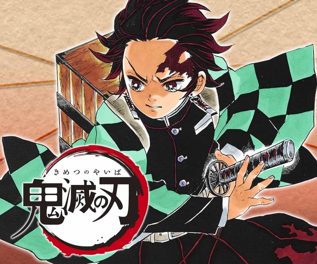 """Kimetsu no Yaiba"" Manga Wraps Up with Climactic 205th Chapter"