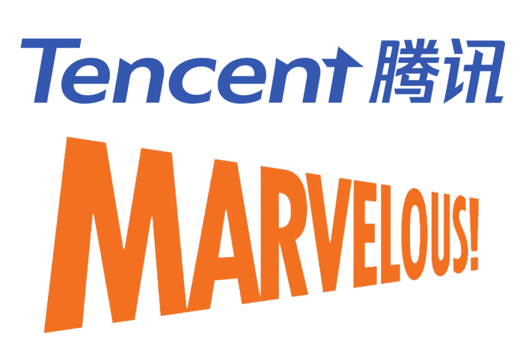 Tencent Buys 20% of Marvelous! for JPY 7B